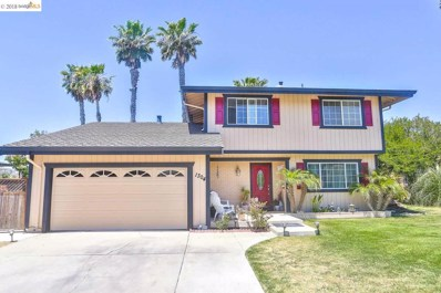 1304 Willow Lake Rd, Discovery Bay, CA 94505 - MLS#: 40825636