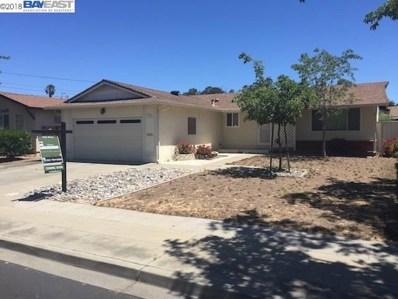 312 Edythe St, Livermore, CA 94550 - MLS#: 40825641