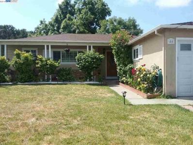 44 Newhall St, Hayward, CA 94544 - MLS#: 40825717