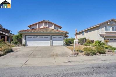 43528 Southerland Way, Fremont, CA 94539 - MLS#: 40825744