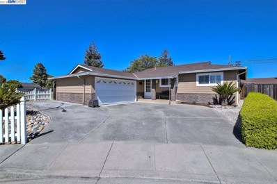 4199 Tamayo St, Fremont, CA 94536 - MLS#: 40825885