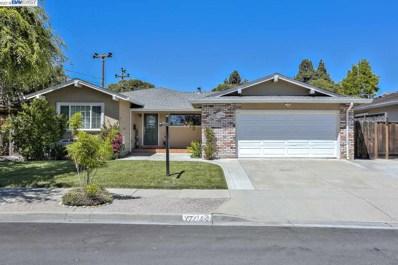 37044 Lassen St, Fremont, CA 94536 - MLS#: 40825956