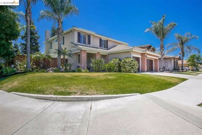 600 Coconut Ct, Brentwood, CA 94513 - MLS#: 40826013