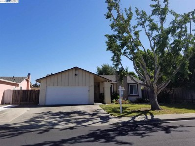 34803 Hollyhock St, Union City, CA 94587 - MLS#: 40826044