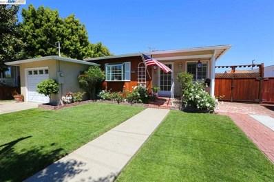 26356 Stanwood Ave, Hayward, CA 94544 - MLS#: 40826047