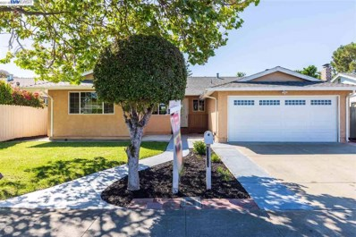 4751 Loretta Way, Union City, CA 94587 - MLS#: 40826052