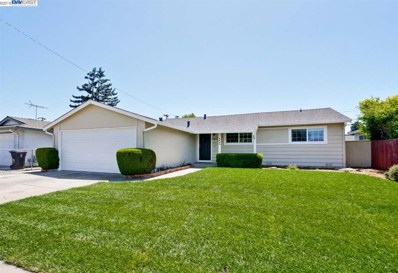4640 Reed Ct, Fremont, CA 94538 - MLS#: 40826063