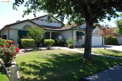 4852 Trenton St, Oakley, CA 94561 - MLS#: 40826161