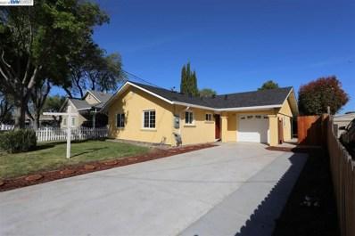 4354 Gina Street, Fremont, CA 94538 - MLS#: 40826192