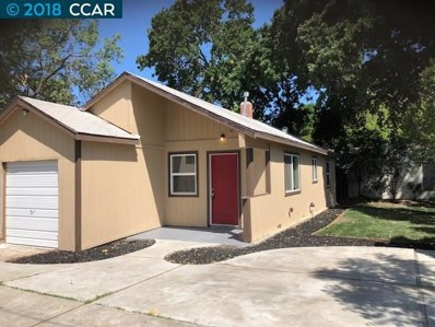1332 Carlton Ave, Stockton, CA 95203 - MLS#: 40826209