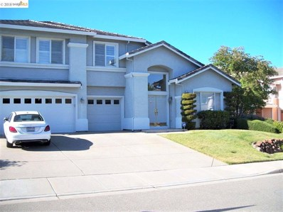 1335 Oak Crest Way, Antioch, CA 94531 - MLS#: 40826241