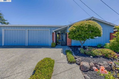 24606 Broadmore Ave, Hayward, CA 94544 - MLS#: 40826243