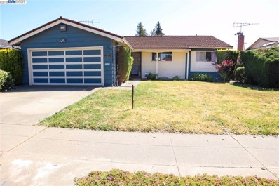 36523 Oak St, Fremont, CA 94536 - MLS#: 40826268
