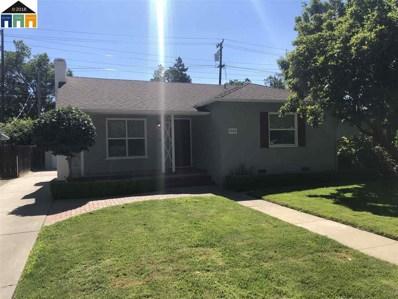 710 Columbia Way, Modesto, CA 95350 - MLS#: 40826294