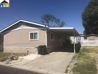 87 Delta Green, Fremont, CA 94538 - MLS#: 40826314