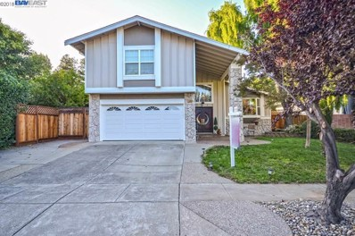 1185 Clay Ct, Fremont, CA 94536 - MLS#: 40826345