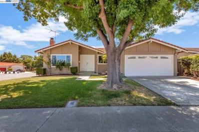 3608 Wyndham Dr, Fremont, CA 94536 - MLS#: 40826355