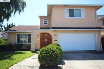 3104 San Andreas Dr, Union City, CA 94587 - MLS#: 40826382
