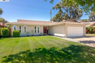 120 McKelvey Ave, Stockton, CA 95210 - MLS#: 40826397