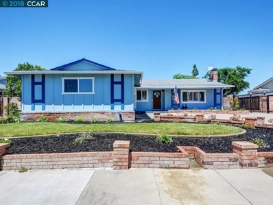 375 Covellite Ln, Livermore, CA 94550 - MLS#: 40826403
