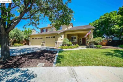 695 Bartlett Ct, Brentwood, CA 94513 - MLS#: 40826409