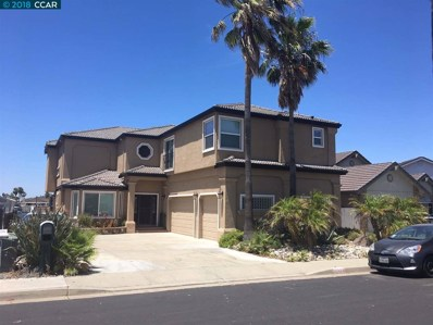 2234 Reef Ct, Discovery Bay, CA 94505 - MLS#: 40826435