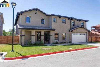 22921 Ashwin Court, Hayward, CA 94541 - MLS#: 40826450