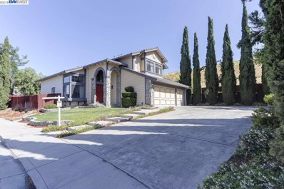 739 Sunrise Dr, Fremont, CA 94539 - MLS#: 40826496