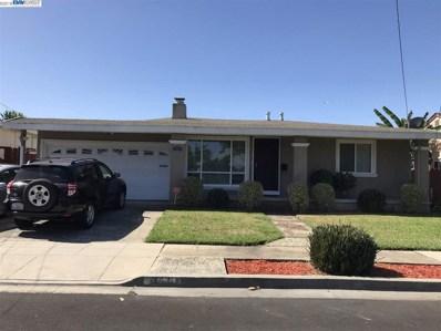 357 Eastman St, Hayward, CA 94544 - MLS#: 40826597