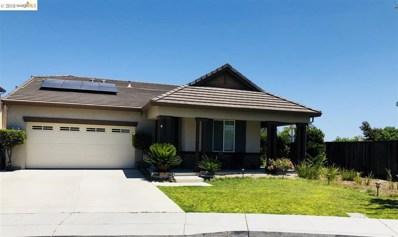 224 Hearthstone Cir, Oakley, CA 94561 - MLS#: 40826619