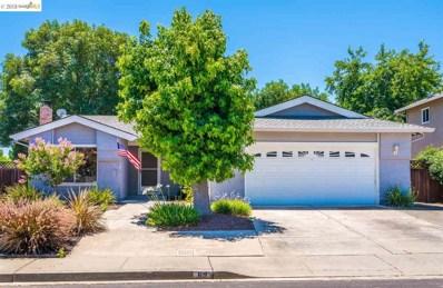 69 Cloverleaf Cir, Brentwood, CA 94513 - MLS#: 40826669