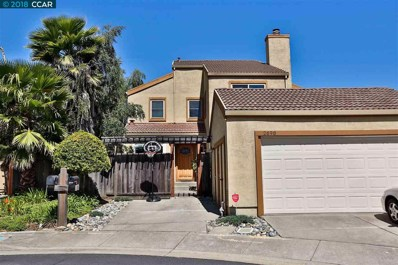 2698 Gamble Court, Hayward, CA 94542 - MLS#: 40826710