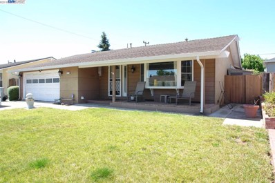 40743 Creston St, Fremont, CA 94538 - MLS#: 40826758