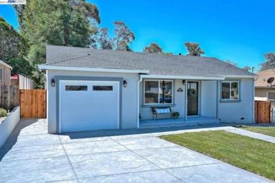 2559 Hermosa Ter, Hayward, CA 94541 - MLS#: 40826780