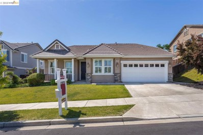 2880 Spanish Bay Dr, Brentwood, CA 94513 - MLS#: 40826791