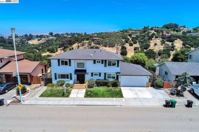 3732 Oakes Dr, Hayward, CA 94542 - MLS#: 40826819