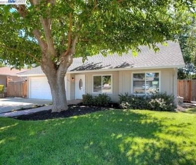 412 Hagemann Dr, Livermore, CA 94551 - MLS#: 40826830