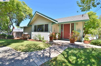 340 Adams Way, Pleasanton, CA 94566 - MLS#: 40826834