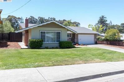 3191 Saddle Drive, Hayward, CA 94542 - MLS#: 40826880