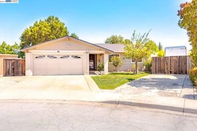 34244 Newton Pl, Fremont, CA 94555 - MLS#: 40826907