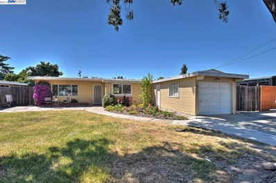 4771 Dogwood Ave, Fremont, CA 94536 - MLS#: 40826929