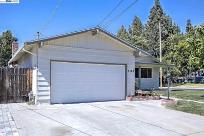 3182 Cabrillo Ave, Livermore, CA 94550 - MLS#: 40826995