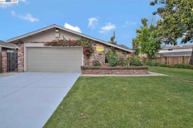 4270 Queen Anne Drive, Union City, CA 94587 - MLS#: 40827002