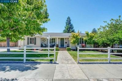527 S Q St, Livermore, CA 94550 - MLS#: 40827047