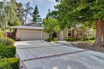 661 Cuenca Way, Fremont, CA 94536 - MLS#: 40827091