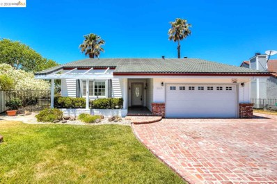 5501 Starboard Ct, Discovery Bay, CA 94505 - MLS#: 40827167