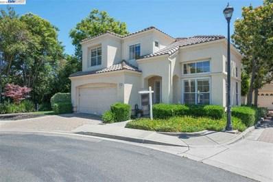 2891 Diavila Ct, Pleasanton, CA 94588 - MLS#: 40827202