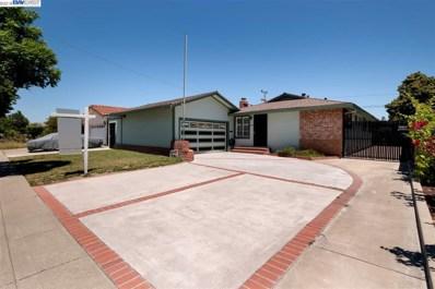 41728 Sherwood St., Fremont, CA 94538 - MLS#: 40827234