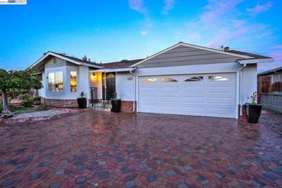 4422 Burke Way, Fremont, CA 94536 - MLS#: 40827241