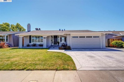 4020 Page Ct, Pleasanton, CA 94588 - MLS#: 40827265